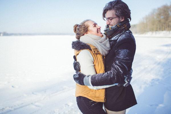 Mia & Tomek