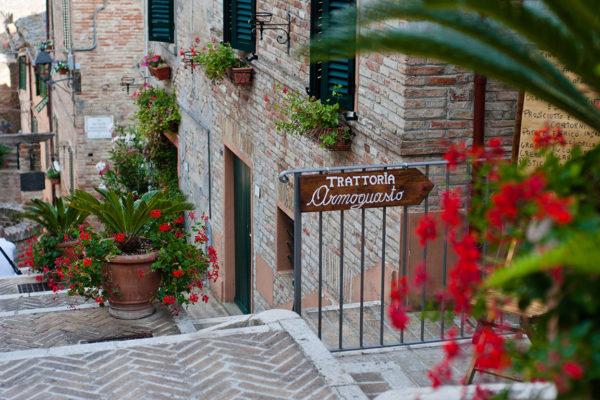 Senigallia / Italy