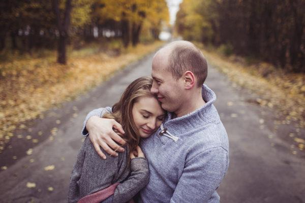 Ania & Michał