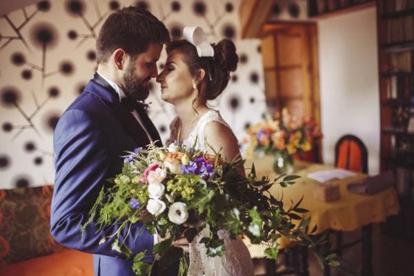 Monika & Karol | rustykalne wesele